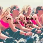 Women's Health and Fitness Day